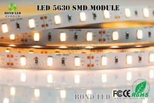 12v 5630 smd flex led strip for window,shop window, store, industrial building