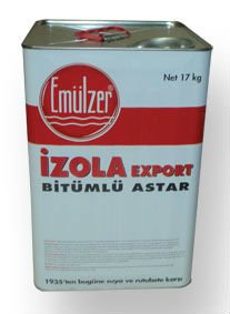 Izola Export (Bituminous Emulsion)