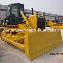 shantui construction machinery 160HP SD16 crawler bulldozer for sale