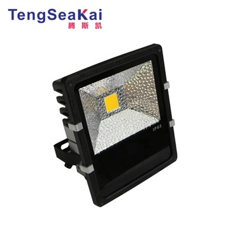 Outdoor IP65 50W 60W led wall mountable flood lights