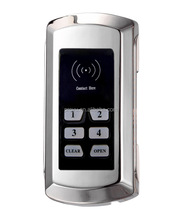 keypad RFID Card waterproof dustproof Sauna Locker cabinet drawer lock PY-EM108-MY