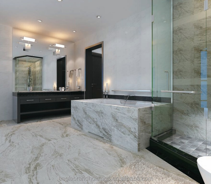 Lastest Marble Wall Moldings  Contemporary  Bathroom  Kendall Wilkinson