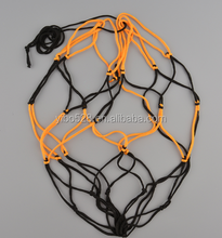 Hot Nylon Net Bag Ball Carry Mesh Volleyball Basketball Football Champion Outdoor Multi Sport Game
