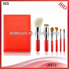 6pcs Mini brushes Mini makeup brush set/Mini cosmetic brush set