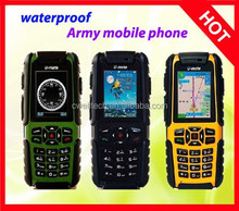Umate A81cheap IP57 Waterproof Rugged Phone Low Price China Mobile Phone