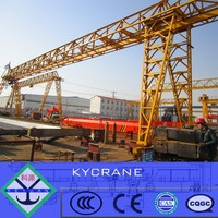 Industrial use ship to shore container gantry crane