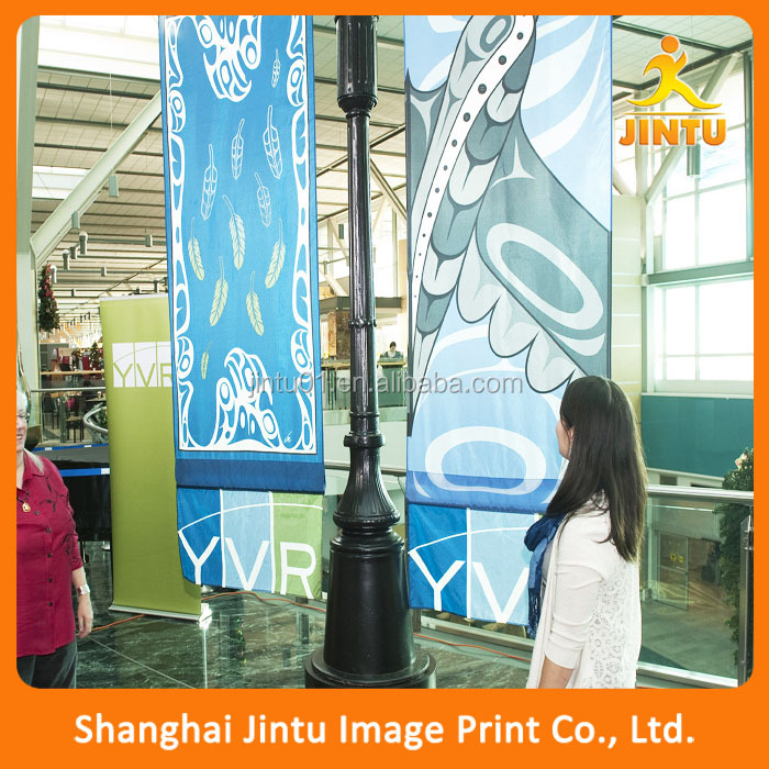 street banner protable advertising flags free standing flag poles