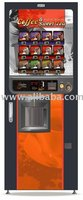 Lvm-6112 Coffee Vending Machine,