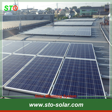Standing Seam Roof Solar PV Panel Energy Mounting/Racking Brackets