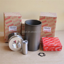 Cylinder piston and liner kits applying to J08E /J05E engine