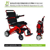 Home care Commode Detachable Wheelchair