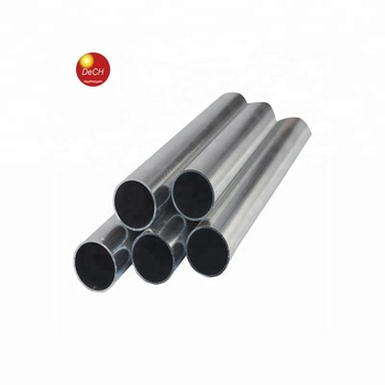 Food Grade Duplex Stainless Steel Pipe Tube Price for Oil and Chemical