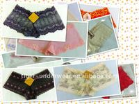 women's lace boyshort wholesale