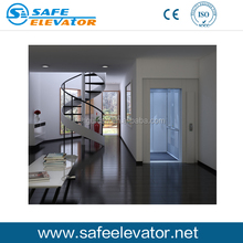 2 persons small home elevator