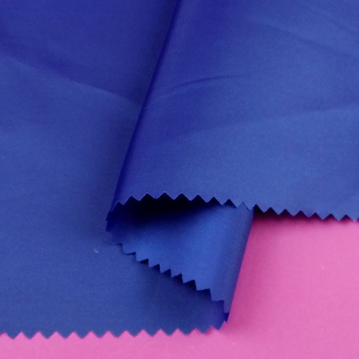 China Whoesale Factory Taffeta 210T Material 100% Polyester Waterproof Fabric Textile
