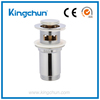 Unparalleled blocked drain sink waste fitting(K726)