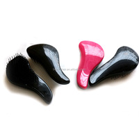 New 2016 Rainbow Comb Volume Brush Magic Hairbrush for Hair Tangle Hair Brush Women Comb
