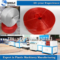filament machine/pp twine making machine/best selling machine