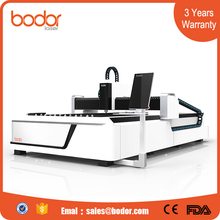 New design high precision laser label die cutting machine with factory price