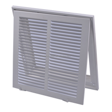 air vent grilles with steel construction