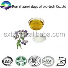 Natural Borage Seed Oil Powder GLA Safflower Seed Oil Powder