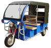 M star model Auto electric rickshaw electric tricycle New electric tricycle