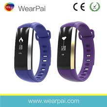 fitness tracker sport bluetooth bracelet manual fashion alarm watch digital count time timer with great price