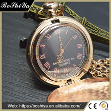 High Quality Watch Japan Movt Quartz Pocket Watch In Bulk