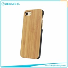 Wood Bamboo Cell Phone Case Cover For Iphone 6 7 Bamboo Case
