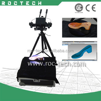 Portable 3D SCANNER For CNC Machine