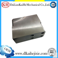 electronic sleeve bearing kb100 motorcycle spare parts product cnc machinery stainless steel part