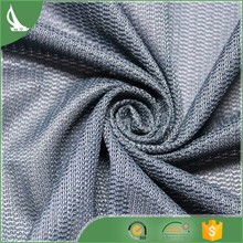 high quality trousers fabric in nylon&polyester&spandex fabric