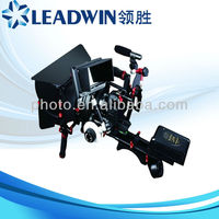 LW-SMR03 professional dslr shoulder camera rig