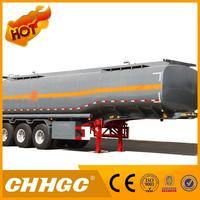 Brand new 3 axles 10000 gallon fuel tank with CE certificate