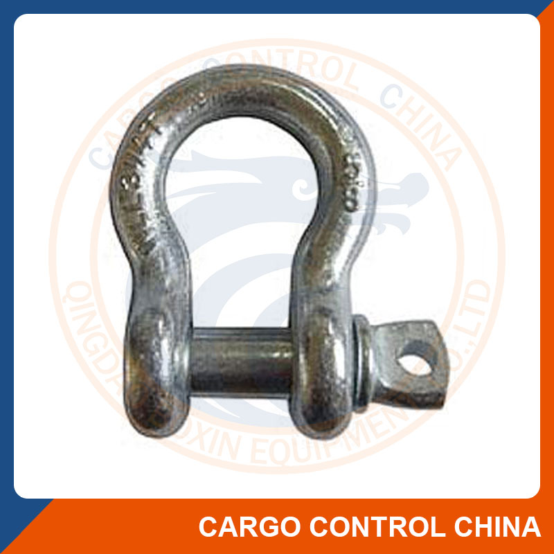 EB50089 DIN741 galvanized malleable wire rope clips rigging hardware