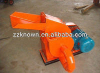 Factory supply the hammer mill for wood chips with CE and ISO