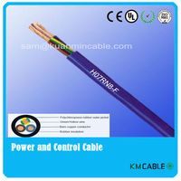ROHS compliant,H07RN8-F,CE certificated,welding cable,power cable rubber sheath