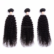 100% Unprocessed Human Kinky Curly Hair Extension 8A Peruvian Human Hair Wholesale
