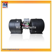 Double Wheel AC Evaporator Blower For Bus