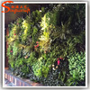 Hotel lobby artificial grass plant wall decor artificial green moss living wall vertical green wall