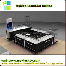10 x20ft Mall kiosk and jewelry kiosk