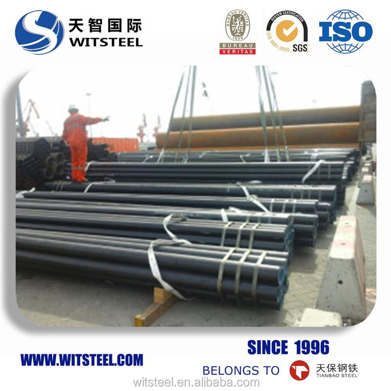 high-pressure hexagon cold drawn shaped steel tube