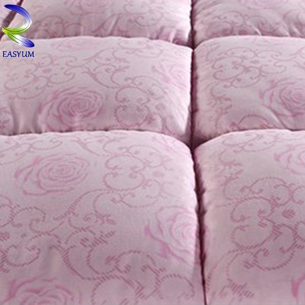 Popular Luxury duvet cover with zipper