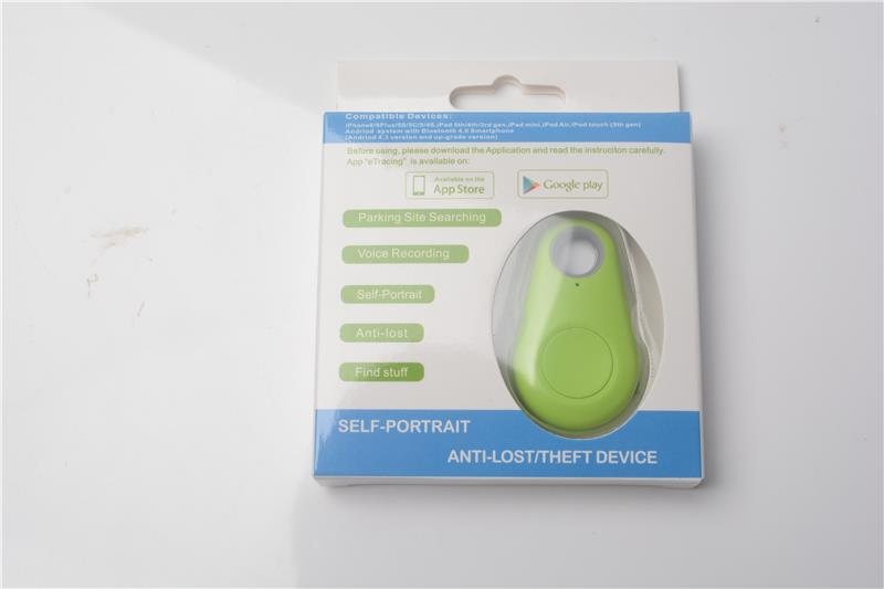 gps tracking device anti-lost alarm key finder high quality gps tracker