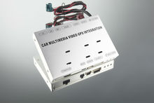 Video Interface for 2012 BMW F20 F30 system