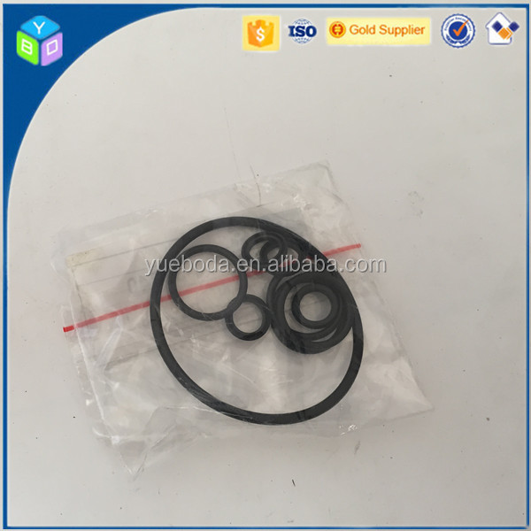 Excavator Spare Part System Remote Control Seal Kit SA8230-36840