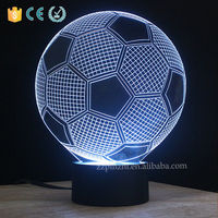 3D light as creative promotive business gift