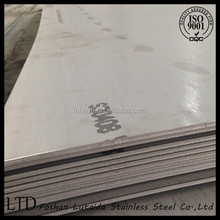 409 410 430 Stainless Cold Rolled Steel Sheet