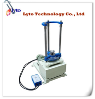 Vibration Testing Machine Usage Electric Granule Size Analysis Sieve Shaker