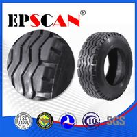 Tractor Implement Trailer Tires 10 0